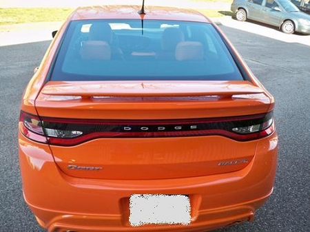 review mpg dart exterior specs dodge and