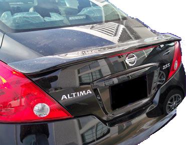 Nissan Altima 2 Door Coupe Factory Style Spoiler 2008 2014