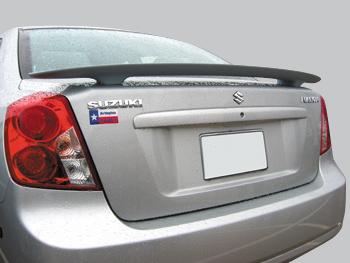 Suzuki Forenza Trunk Lid