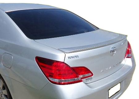 Toyota Avalon Factory Style Lip Spoiler 2005 2010