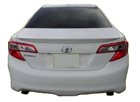 TOYOTA CAMRY FACTORY STYLE SPOILER 2012-2014