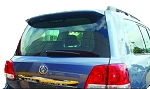 Toyota Land Cruiser Factory Style Spoiler 2008-2013