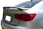 Kia Rio Custom Style Spoiler 2012-2017 (with Light)