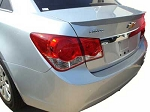 Chevrolet Cruze Ducktail Factory Style Spoiler 2011-2015