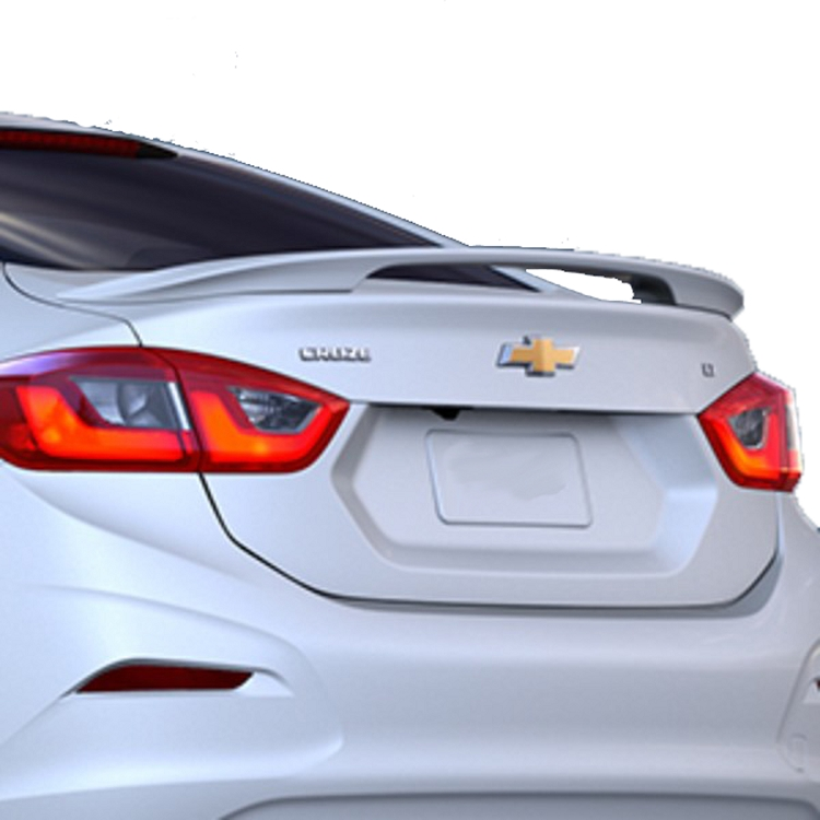 Chevrolet Cruze Factory Style Spoiler 2016 2018