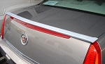 Cadillac Deville DTS Lip Mount Custom Style Spoiler 2006-2009
