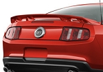 Ford Mustang Factory Style 4-post Spoiler 2010-2014