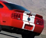 Ford Mustang GT500 Factory Style Spoiler 2005-2009