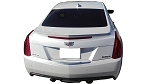Cadillac ATS Flush Mount 2-Door Coupe Factory Style Spoiler 2016-2018