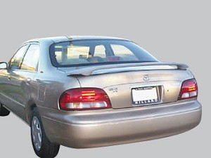 Ford Contour Custom Style Spoiler 1995-2003