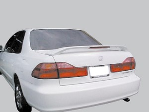 Honda Accord 4-Door Sedan Factory Style Spoiler 1998-2000 (will fit the 2001-2002)