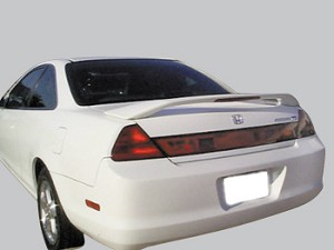 Honda Accord 2-Door Coupe Factory Style Spoiler 1998-2002