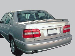 Volvo S70 Factory Style Spoiler 1998-2002