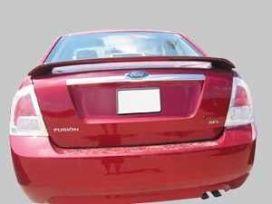 Ford Fusion Custom Style Spoiler 2006-2009