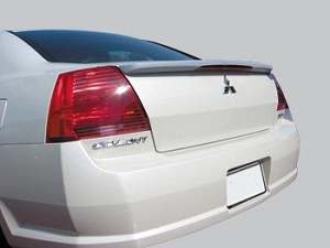 Mitsubishi Galant Factory Style Spoiler 2004-2008