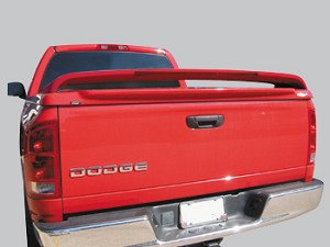 Dodge Ram SRT-10 Factory Style Spoiler 2002-2008