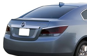 Buick LaCrosse Factory Style Flush Mount Spoiler 2010-2013