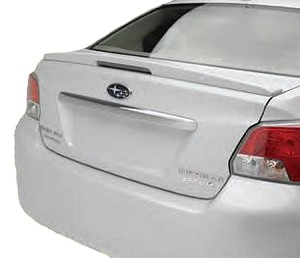 Subaru Impreza 4-Door Sedan Flush Mount Factory Style Spoiler 2012-2016