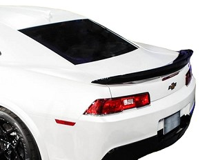 chevrolet camaro z28 high wing factory style 2014 2015. Black Bedroom Furniture Sets. Home Design Ideas