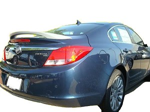 Buick Regal Factory Style Spoiler 2011-2013