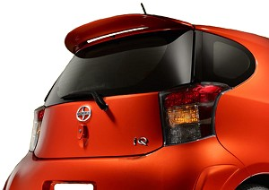 Scion IQ Factory Style Roof Spoiler 2012-2015