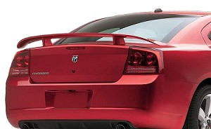 Dodge Charger Factory Style Spoiler 2006-2010