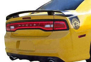 Dodge Charger SRT Factory Style Spoiler 2011-2020