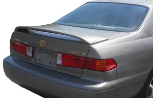 Toyota Camry Factory Style Spoiler 1997-2001