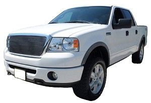 FORD F150 FACTORY STYLE FENDER FLARES 1999-2007