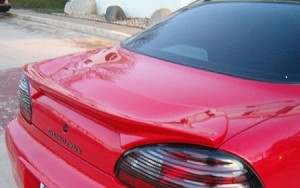 Pontiac Grand Prix Lip Mount Custom Style Spoiler (Small) 1997-2003