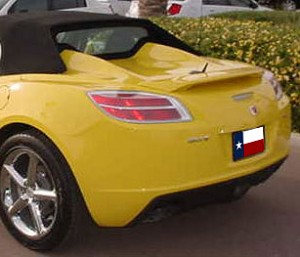 Saturn Sky 2-Post Factory Style Spoiler 2006-2010