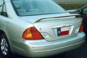 Toyota Avalon Factory Style Spoiler 2000-2004
