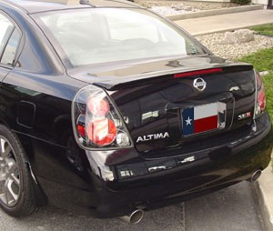 Nissan Altima SER Factory Style Spoiler 2002-2006