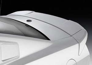 Ford Mustang 3-Piece Custom Spoiler 2010-2014