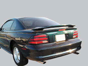 Ford Mustang Cobra Factory Style Spoiler 1994-1996