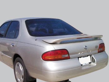 Nissan Altima Factory Style Spoiler 1995-1997