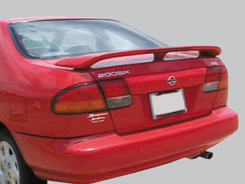 Nissan Sentra Factory Style Spoiler 1995-1999