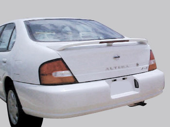 Nissan Altima Factory Style Spoiler 1998-2001