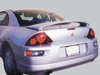Mitsubishi Eclipse Factory Style Spoiler 2000-2005
