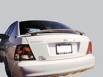 Hyundai Accent 2dr. Factory Style Spoiler 2000-2002