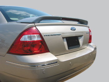 Ford Five Hundred 500 Custom Style Spoiler 2005-2007