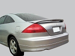 Honda Accord 2-Door Coupe Factory Style Spoiler 2003-2005