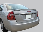 Chevrolet Malibu Factory Style Spoiler 2004-2007 will also fit the 2008-2012