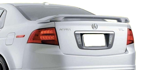 Acura TL Factory Style Spoiler 2004-2008