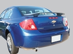 Chevrolet Cobalt 2-Door Coupe Factory Style Spoiler 2004-2010