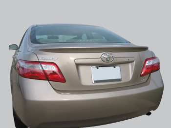 Toyota Camry Factory Style Spoiler 2007-2011