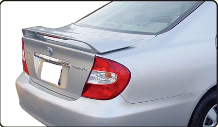 Toyota Camry Factory Style Spoiler 2002-2006