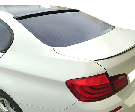 BMW 5-Series Rear Roof Factory Style Spoiler 2010-2016