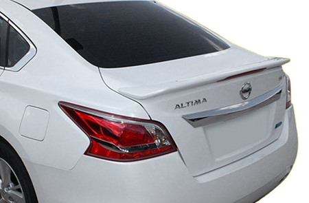 Nissan Altima 4-Door Sedan Factory Style Spoiler 2013-2015