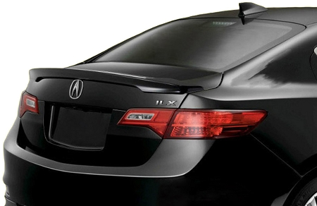 Acura ILX Factory Style Spoiler 2013-2019